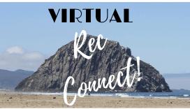 Virtual Rec Connect